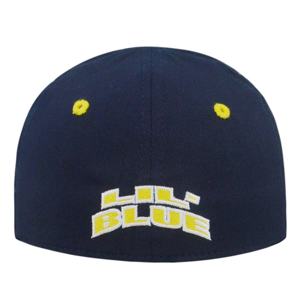 Top Of The World NCAA Michigan Wolverines  Infant TC Cub One Fit Cap
