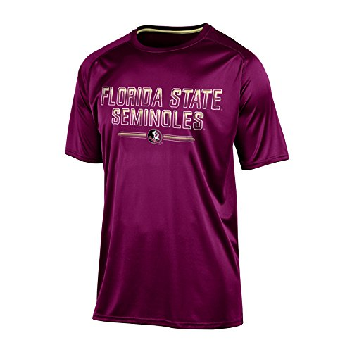 Champion NCAA Men's Florida State Seminoles Training 2 T-Shirt