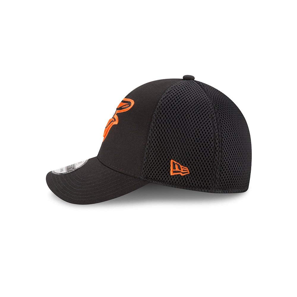 New Era MLB Baltimore Orioles Mega Team Neo 39THRITY Flex Hat