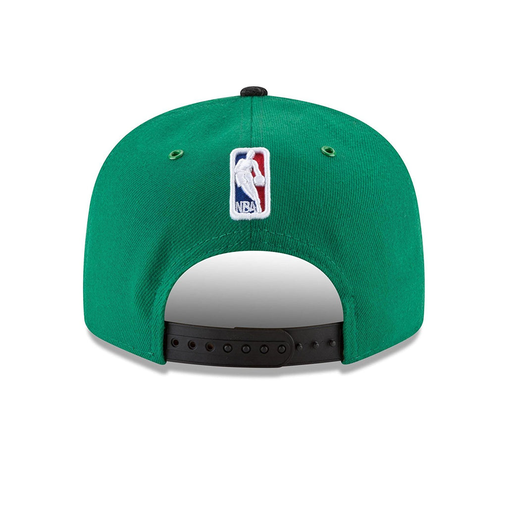 850ef81a New Era NBA Men's Boston Celtics 2018 On Court All-Star Collection 9FIFTY  Snapback Hat ...