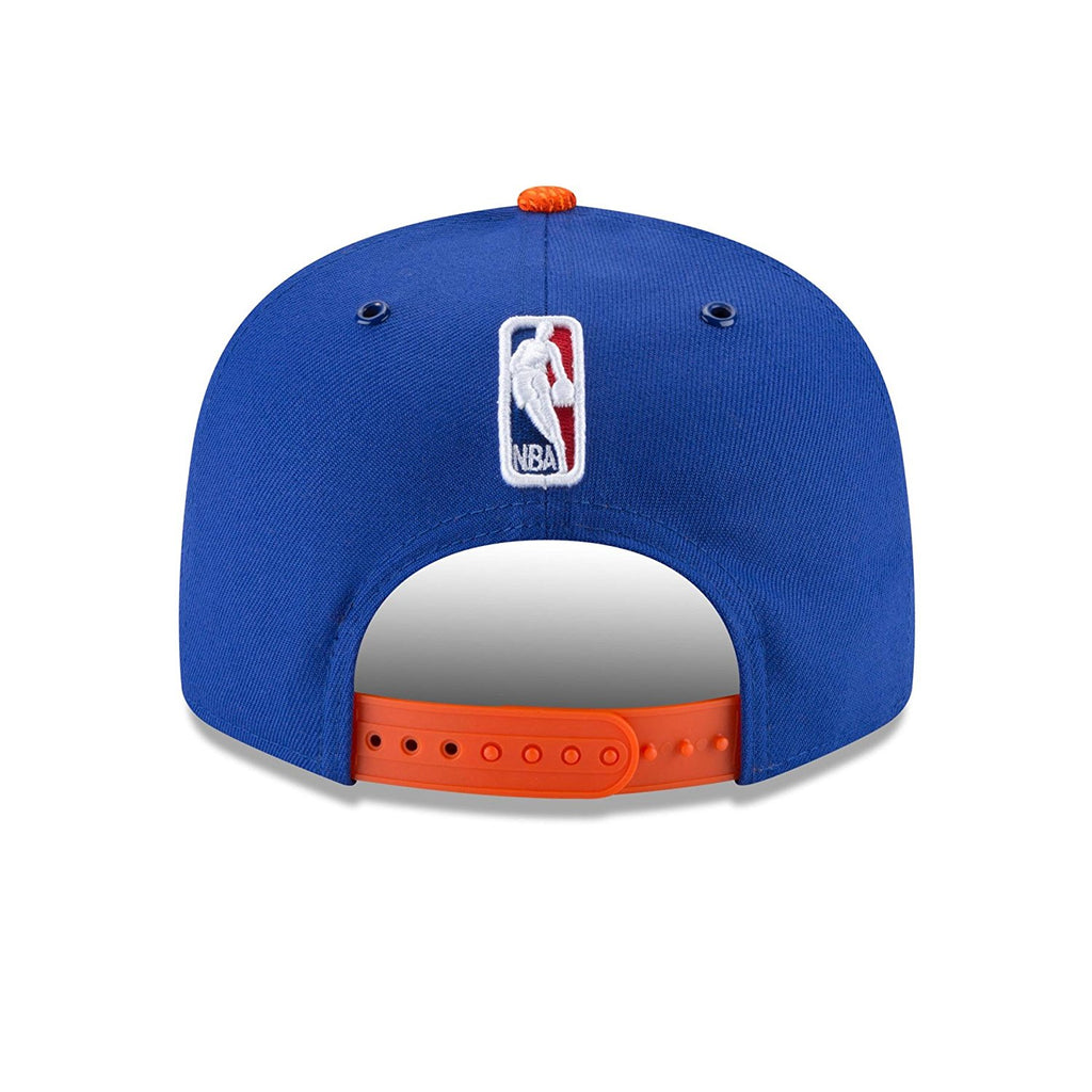 dca056cae1c10 New Era NBA Men s New York Knicks 2018 On Court All-Star Collection 9FIFTY  Snapback ...