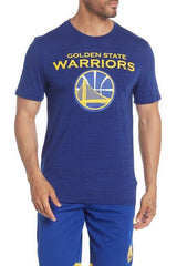 UNK NBA Men's Golden State Warriors Wordmark T-Shirt