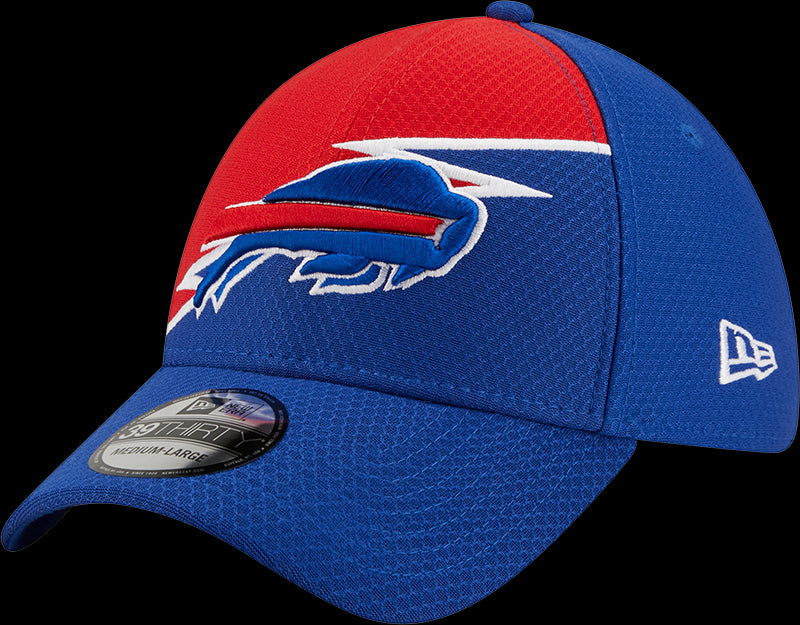 New Era NFL Men's Buffalo Bills BOLT 39THIRTY