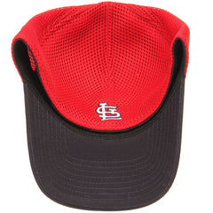 New Era MLB Men's St. Louis Cardinals Team Front Neo 39THRITY Flex Fit Cap