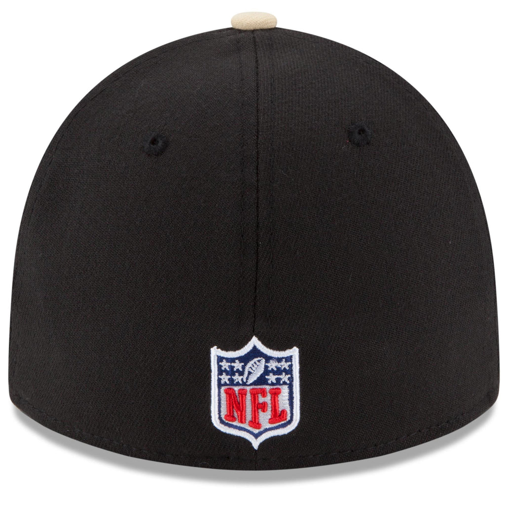 New Era NFL Men's New Orleans Saints 2014 Onfield 39Thirty Hat