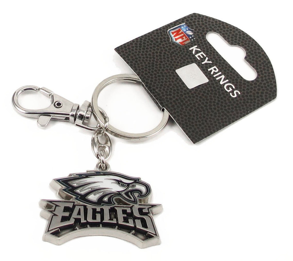 Aminco NFL Philadelphia Eagles Heavyweight Keychain