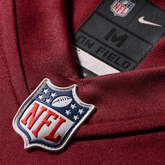 Nike NFL Youth #8 Kirk Cousins Washington Redskins Game Jersey Burgundy