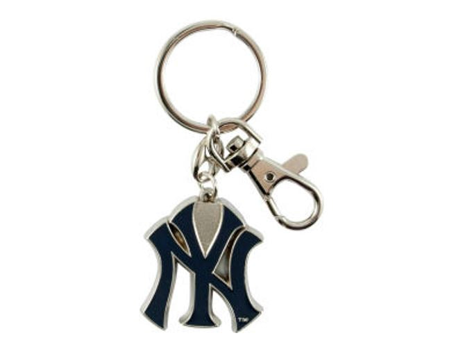 Aminco MLB New York Yankees Heavyweight Keychain