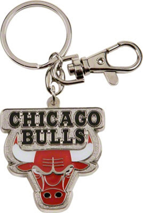 Aminco NBA Chicago Bulls Heavyweight Keychain