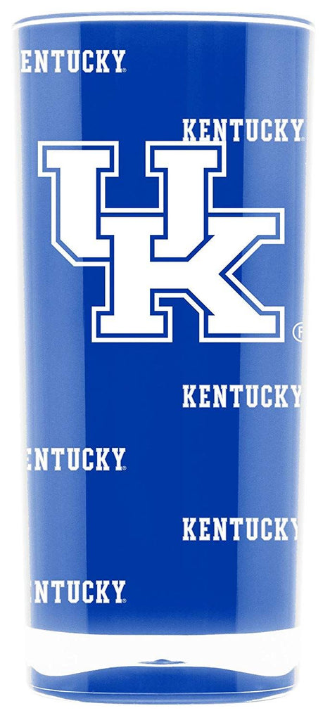Duck House NCAA Kentucky Wildcats Insulated Square Tumbler Cup 16 oz.