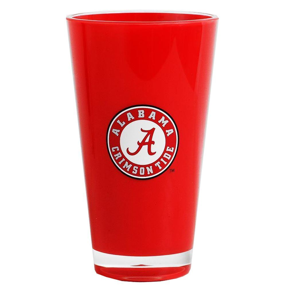 Duck House NCAA Alabama Crimson Tide Insulated Tumbler Cup 20 oz