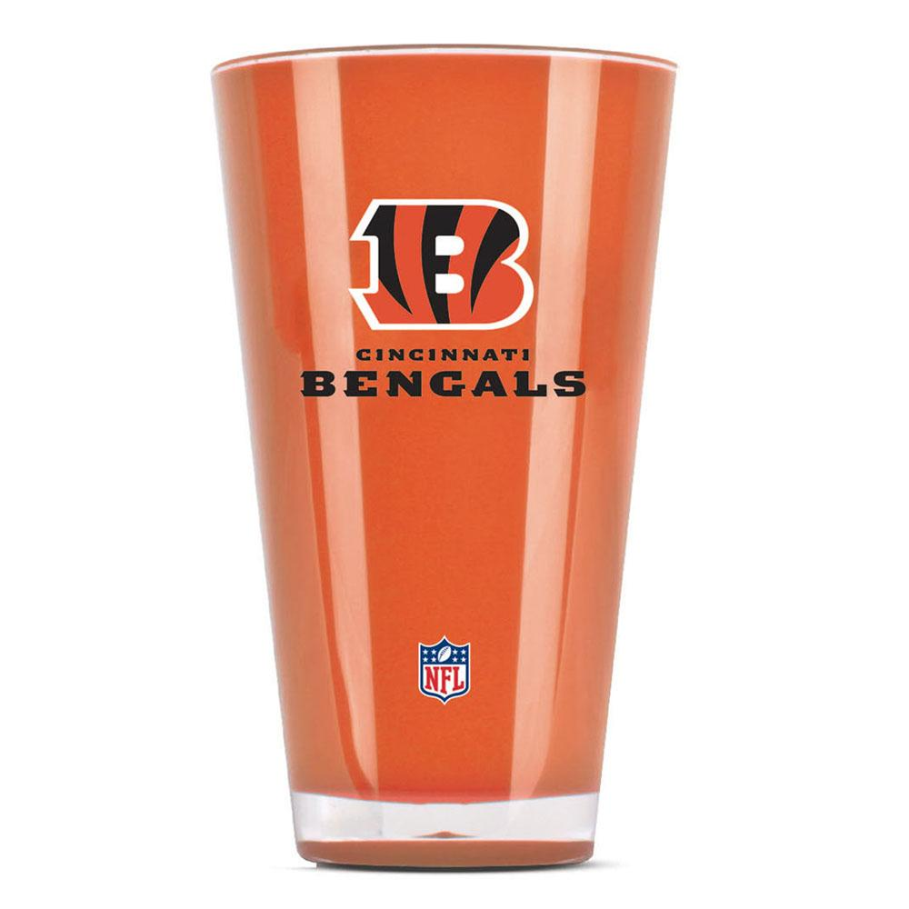 Duck House NFL Cincinnati Bengals Insulated Tumbler Cup 20 oz