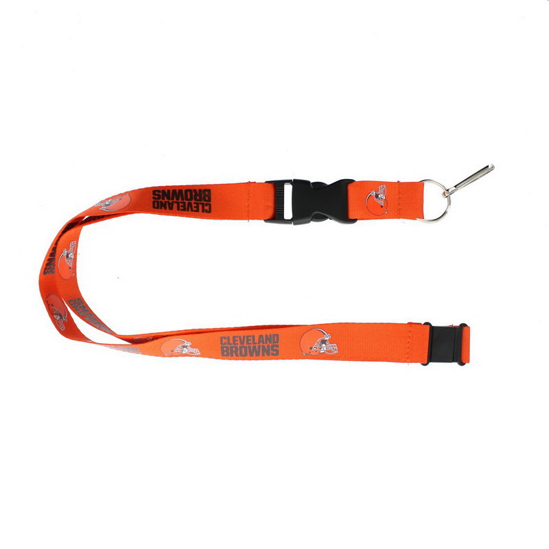 Aminco NFL Cleveland Browns Breakaway Lanyard