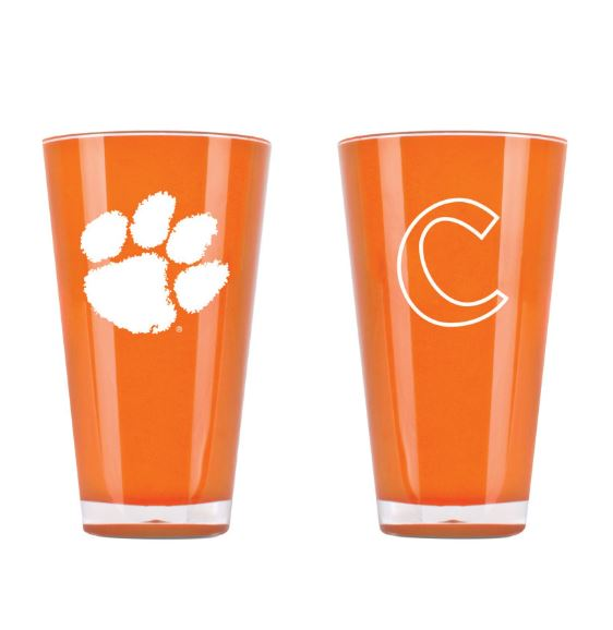 Duck House NCAA Clemson Tigers Insulated Tumbler Cup 20 oz