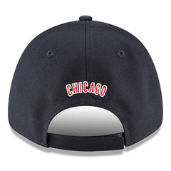 New Era MLB Men's Chicago Cubs Stars And Stripes 4th Of July 9FORTY Adjustable Hat