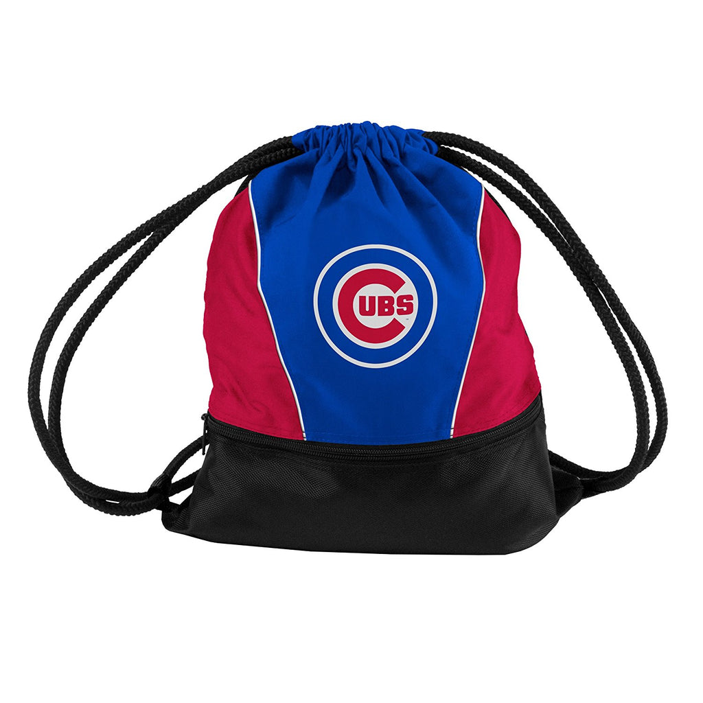 Logo Chair MLB Chicago Cubs Sprint Pack