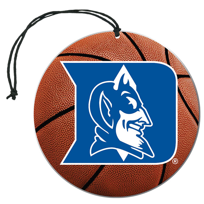 Team Promark NCAA Duke Blue Devils Air Freshener 3 Pack