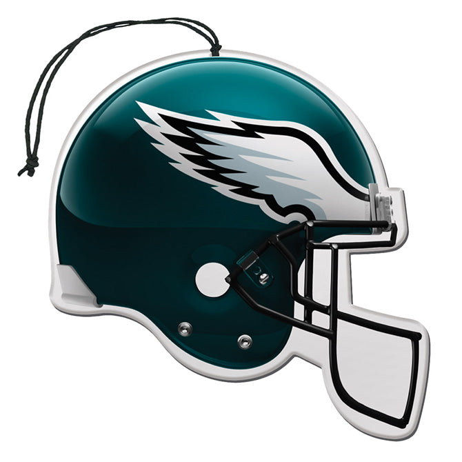 Team Promark NFL Philadelphia Eagles Air Freshener Vanilla Scent