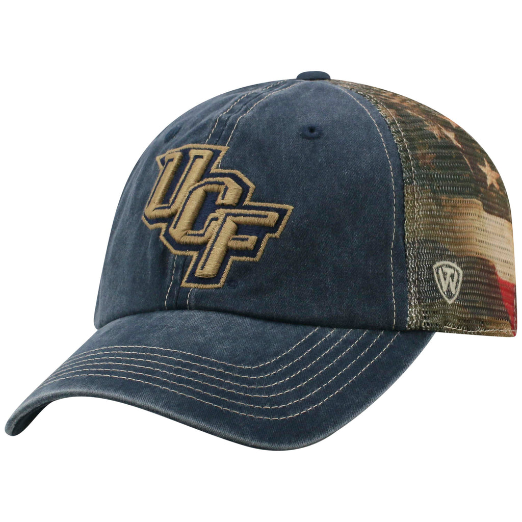 adebccaf50def Top of The World NCAA Central Florida Knights UCF Flagtacular Mesh ...