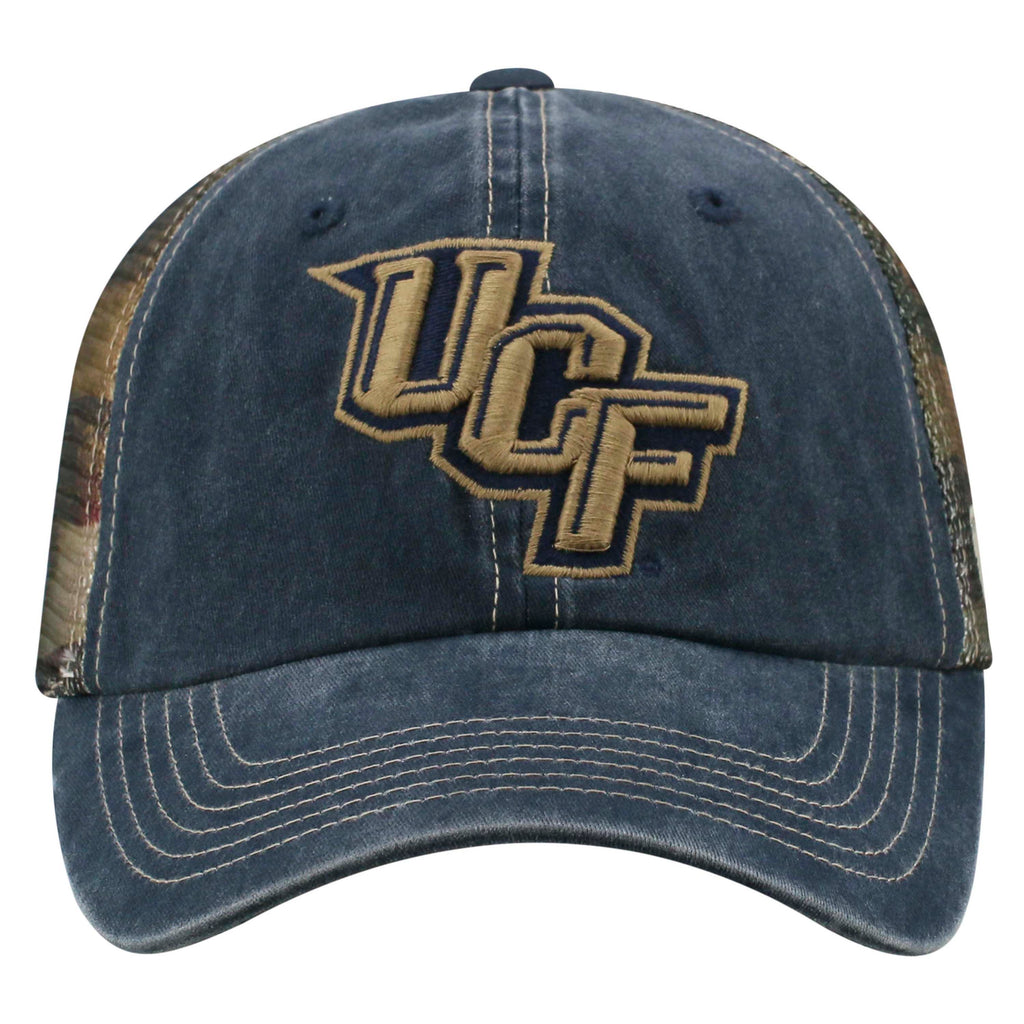 3046633cfc51a ... Top of The World NCAA Central Florida Knights UCF Flagtacular Mesh Hat  ...