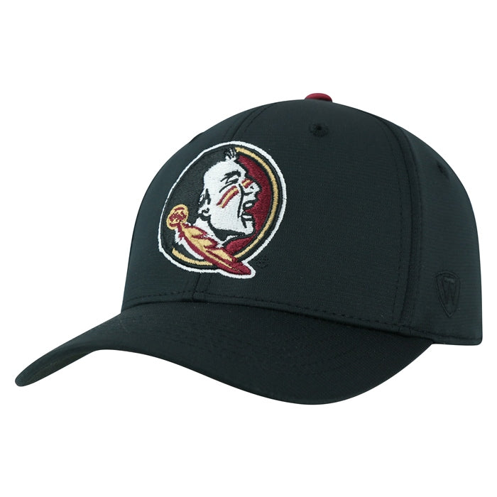 Top Of The World NCAA Men's Florida State Seminoles Men's Impact One Fit Hat