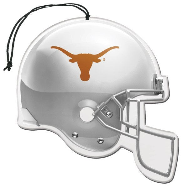 Team Promark NCAA Texas Longhorns Air Freshener 3 Pack