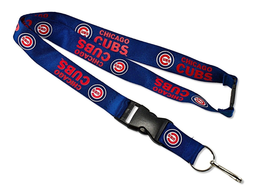 Aminco MLB Chicago Cubs Breakaway Lanyard