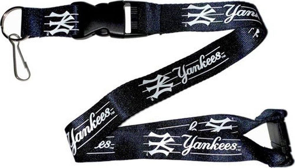 Aminco MLB New York Yankees Team Lanyard