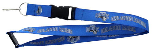 Aminco NBA Orlando Magic Breakaway Lanyard