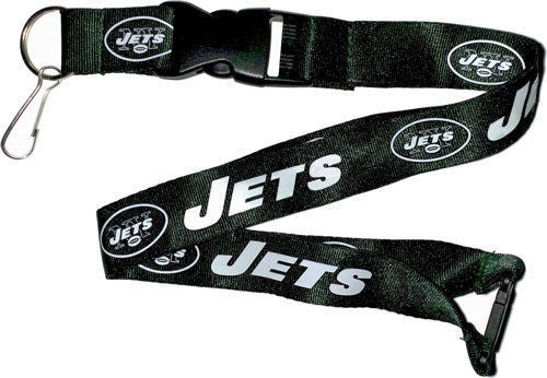 Aminco NFL New York Jets Breakaway Lanyard