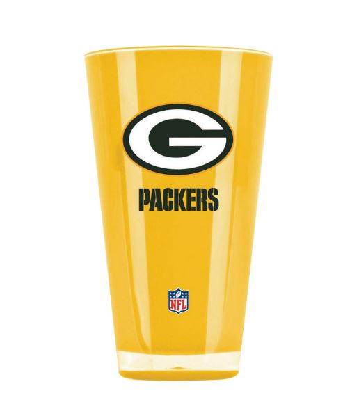 Duck House NFL Green Bay Packers Insulated Tumbler Cup 20 oz