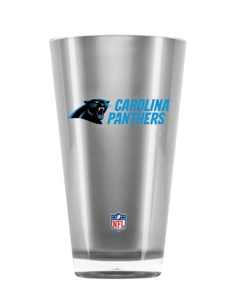 Duck House NFL Carolina Panthers Insulated Tumbler Cup 20 oz