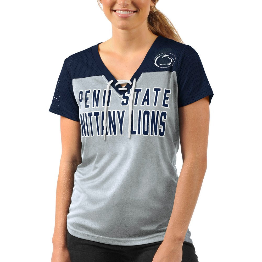 Penn State Nittany Lions T-Shirt Men/'s Waterboy NCAA