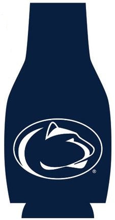 Jay Mac NCAA Penn State Nittany Lions Bottle Suit Navy
