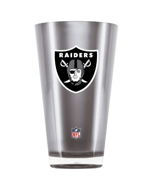 Duck House NFL Oakland Raiders Insulated Tumbler Cup 20 oz