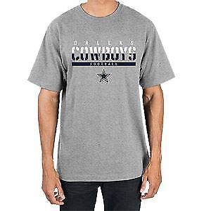 DCM NFL Men's Dallas Cowboys Ruthless T-Shirt