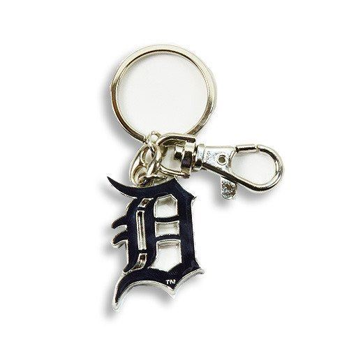 Aminco MLB Detroit Tigers Heavyweight Keychain