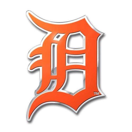 Team Promark MLB Detroit Tigers Team Auto Emblem