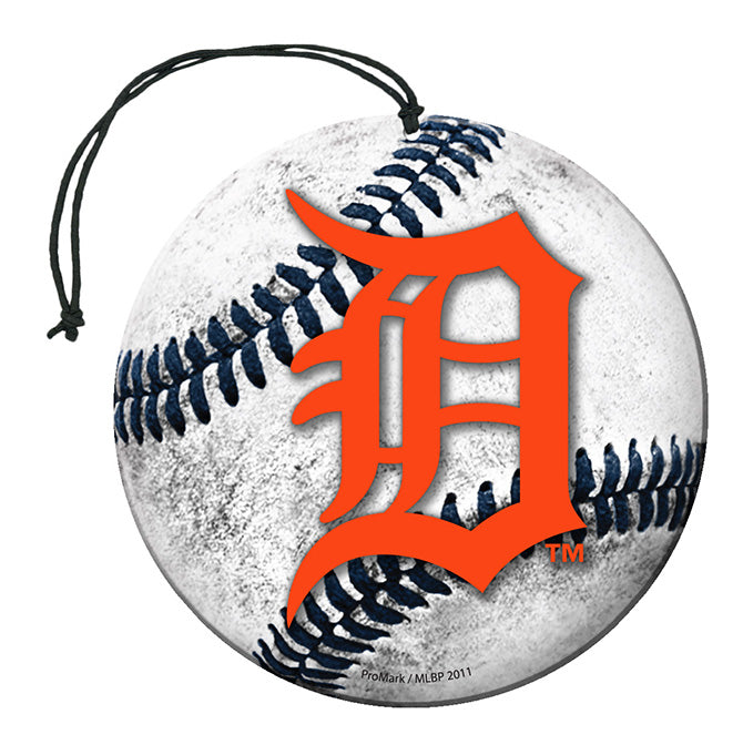 Team Promark MLB Detroit Tigers Air Freshener 3 Pack