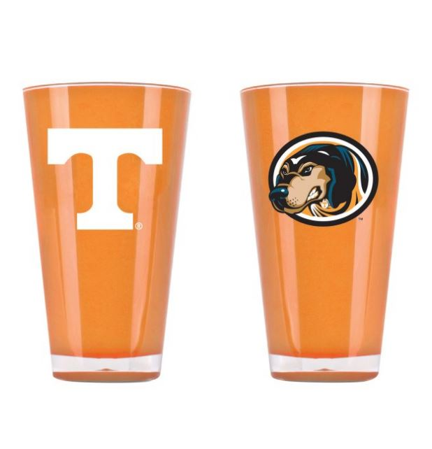 Duck House NCAA Tennessee Volunteers Insulated Tumbler Cup 20 oz