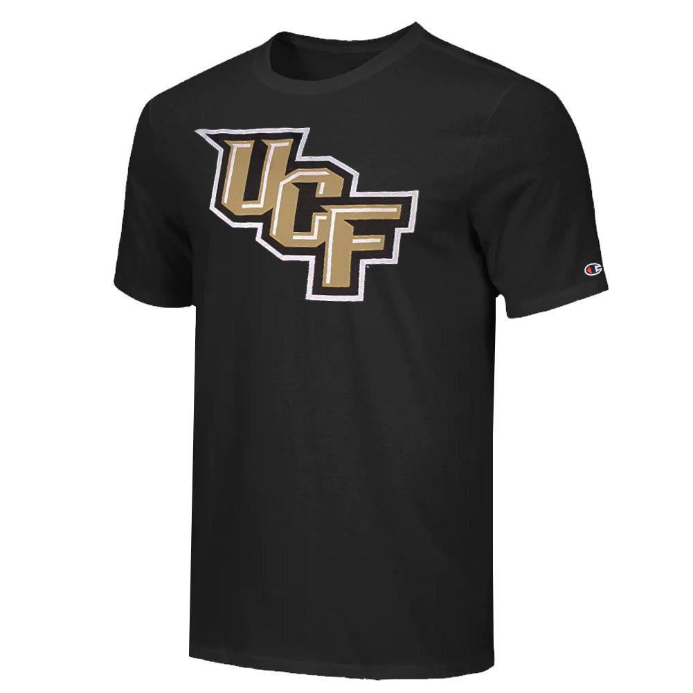 Champion NCAA Men's Central Florida Knights (UCF) Primary Logo T-Shirt