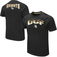 Colosseum NCAA Men's UCF Central Florida Knights Ullman T-Shirt