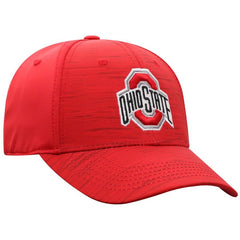 Top Of The World NCAA Men's Ohio State Buckeyes Intrude One-Fit Stretch Hat