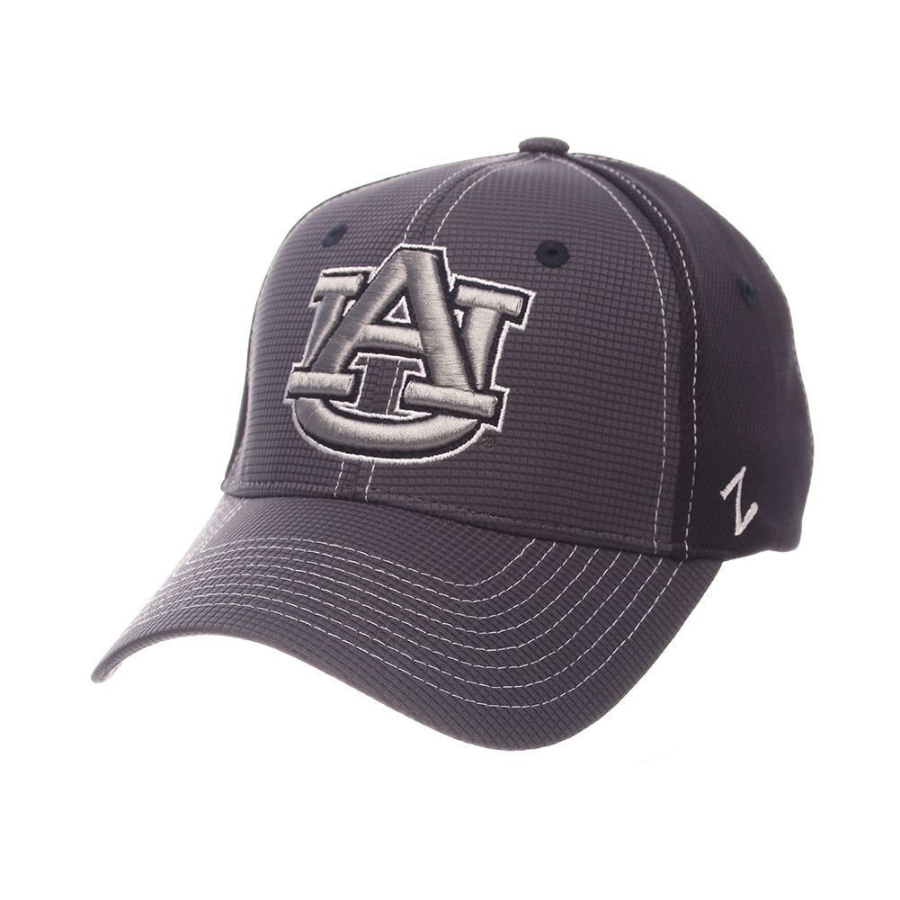 Zephyr NCAA Men's Auburn Tigers Grid AU Cap