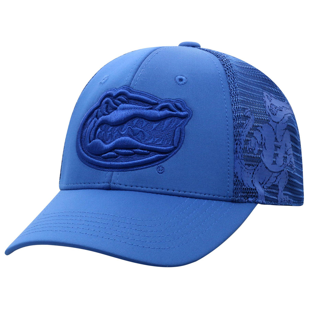 Top of The World Florida Gators Dayblaster Nightfall Stretch Hat One Fit