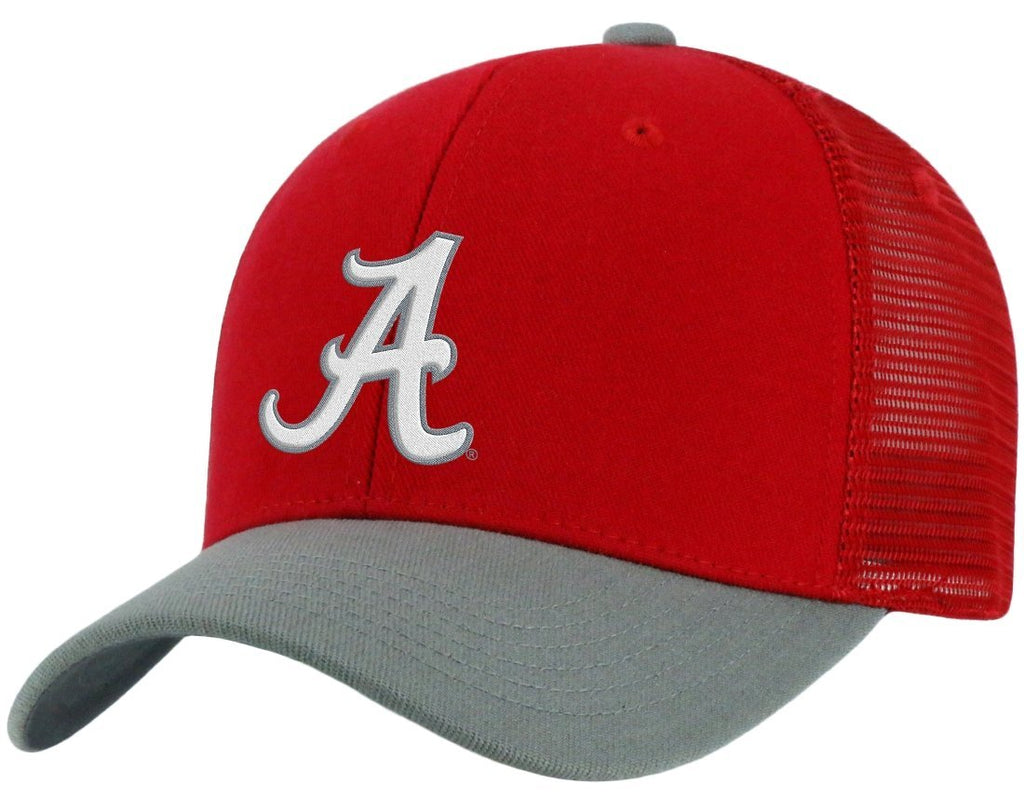 Top Of The World NCAA Men's Alabama Crimson Tide Series Hat