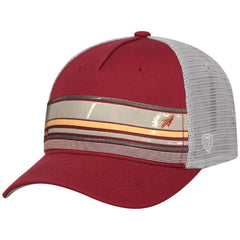 Top Of The World NCAA Men's Florida State Seminoles Augie Adjustable Snapback Hat