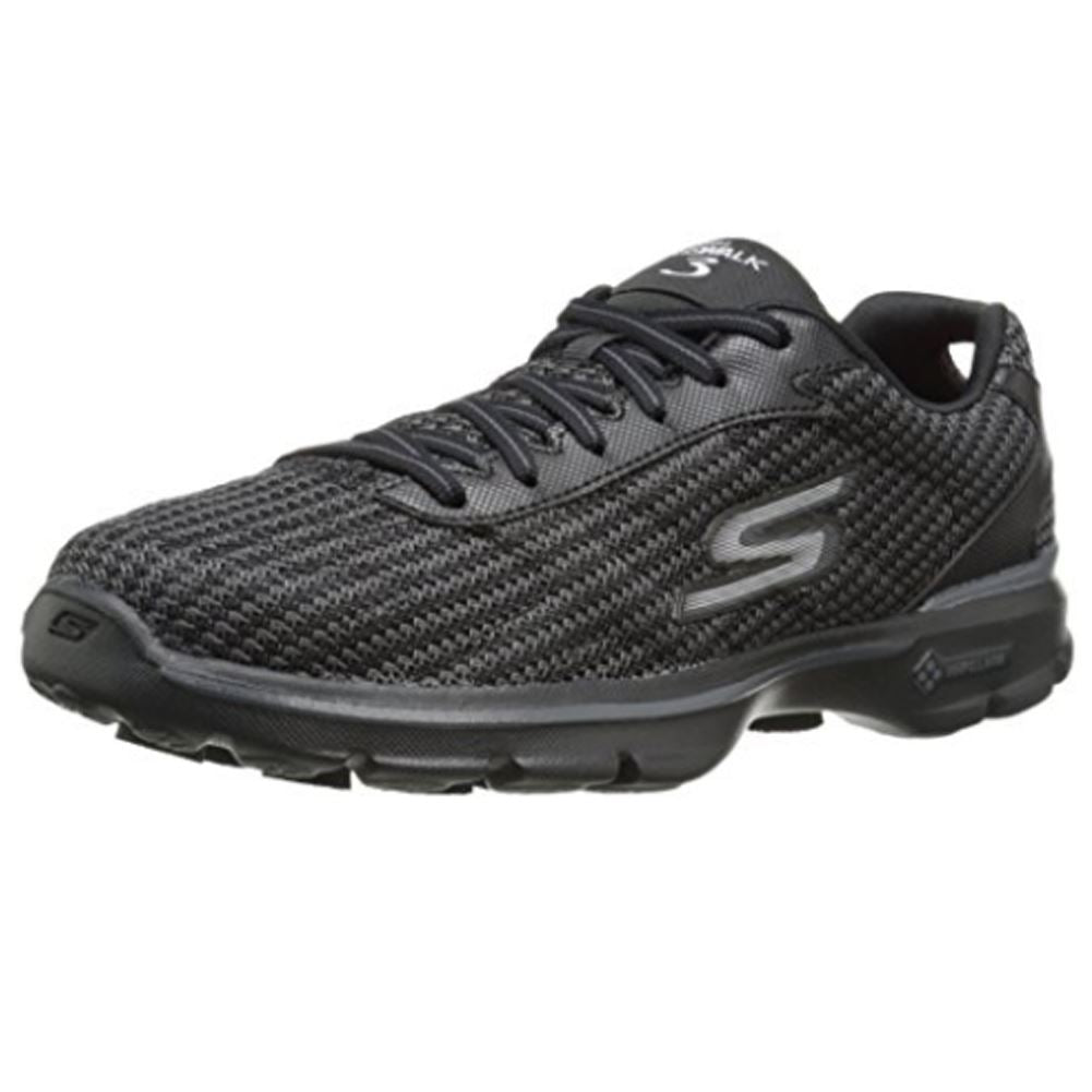 Skechers Performance Women's GO Walk 3 Fit Knit Walking Shoe