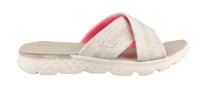 Skechers Performance Women's On The GO 400 Blissful Slide Sandals