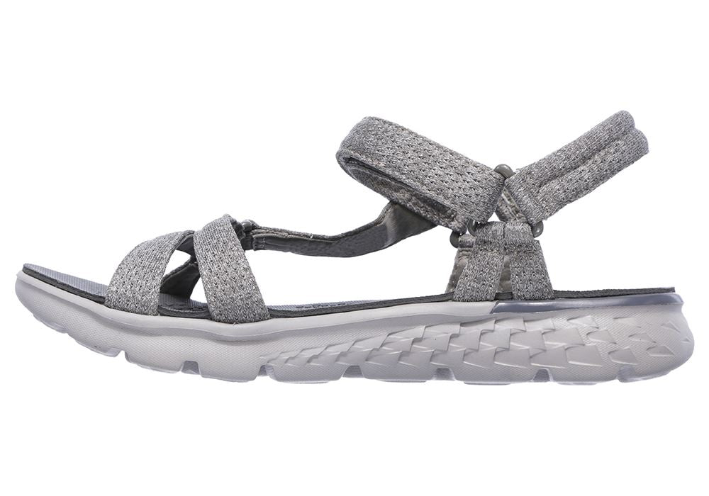 Skechers Performance Women's On The GO 400 Bouncy Sandals